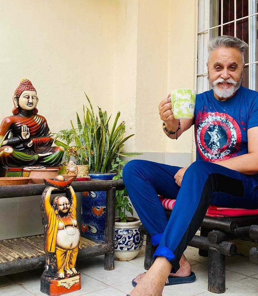 Dinesh Mohan