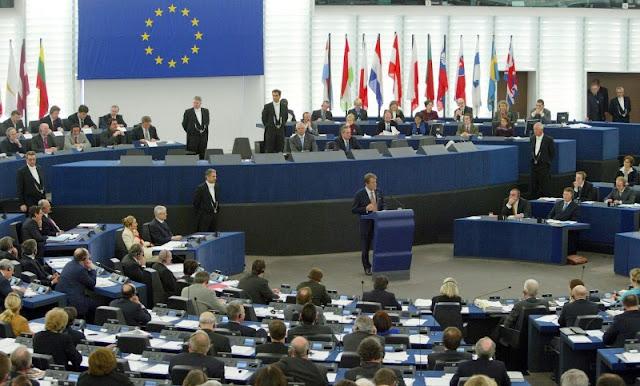 الاتحاد الأوروبي يرفض خطة الضم الإسرائيلية و يحذر من العنف