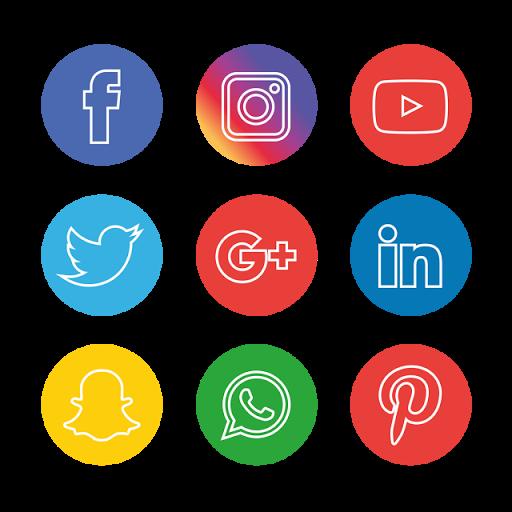 Fonts Social Media