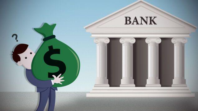 concept of bank kyc notes