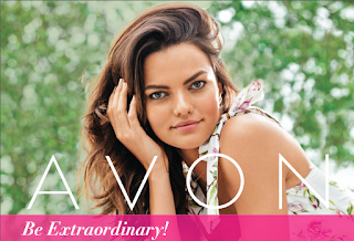 Avon Be Extraordinary Video