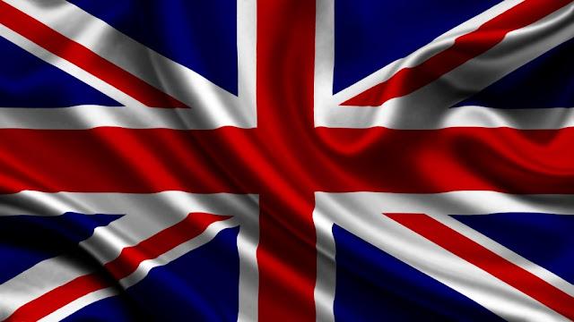 Όχι ρε Καραμήτρο, αυτή δεν είναι η αγγλική σημαία