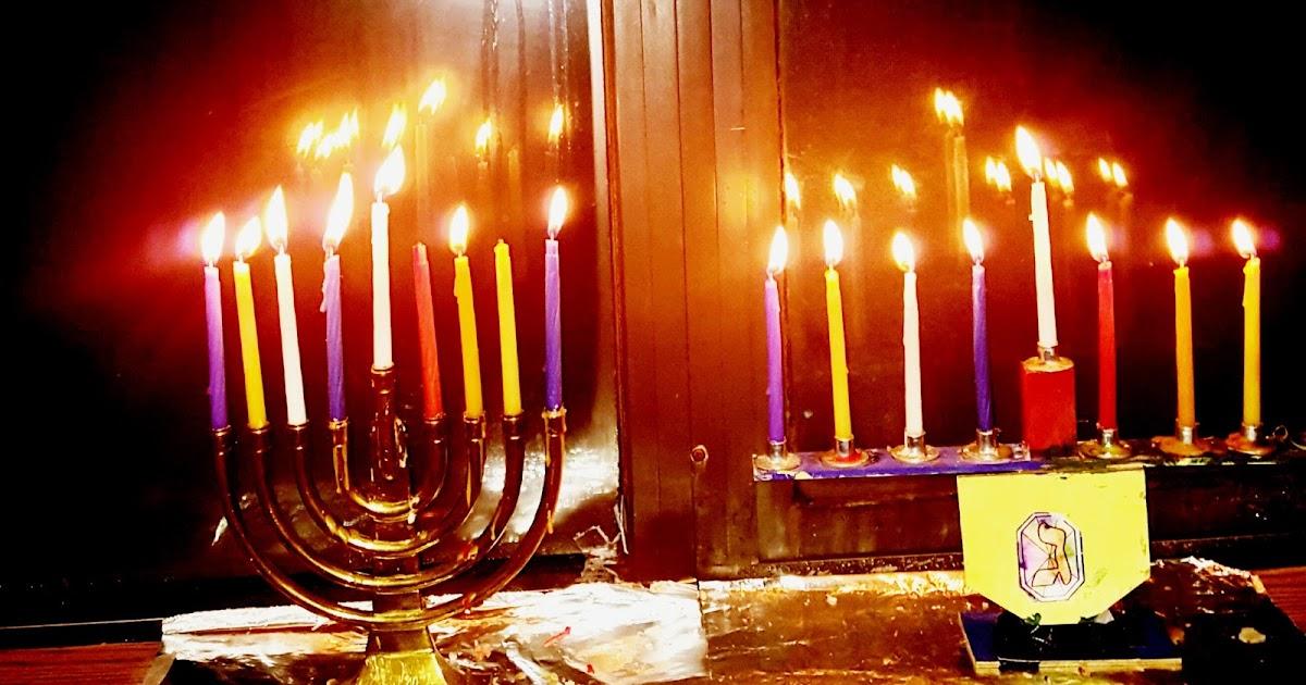 last night of hanukkah 2019 - 1200×630