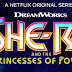 'She-Ra: And The Princesses of Power' Teaser Art and Cast Revealed