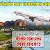 Vé máy bay TPHCM đi Giang Tây