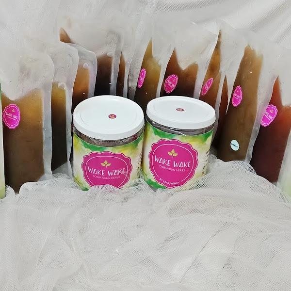 Paket Gift A Box Of Happiness, Bingkisan Cinta Wake Wake untuk Ibu Menyusui