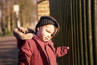 Agfa Vista photo walk in Norfolk