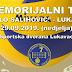 Najava Memorijalnog turnira Elmir-Elo Salihović
