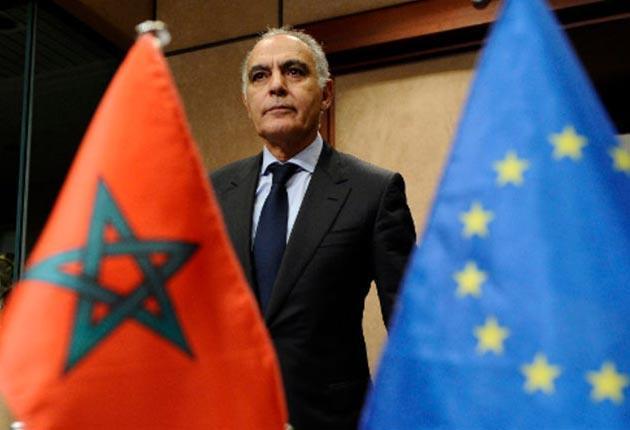 Le Maroc reçoit le soutien officiel de cinq pays contre la cour de justice Européenne.