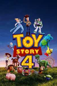 Toy Story 4 (2019 3D Full Movies Download English 720p 1080p