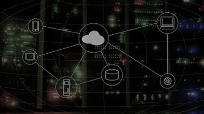 Cloud Computing Vs Edge Computing | 5 Differences between Cloud computing and Edge computing