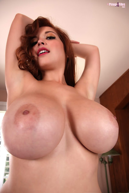 Tessa Fowler sweet nipples