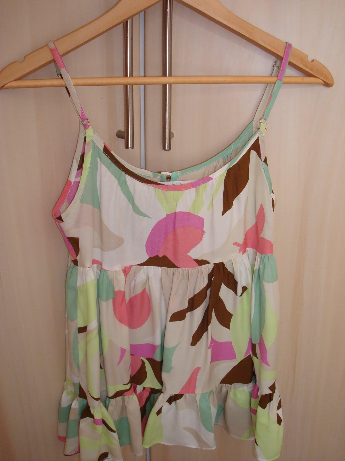 20d75927231 Lindinha essa blusa em algodão