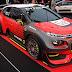 【カーレビュー】シトロエン 2017年WRC参戦マシン『C3 WRC』