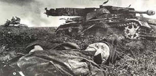 Permulaan Perang Dunia 2 - berbagaireviews.com