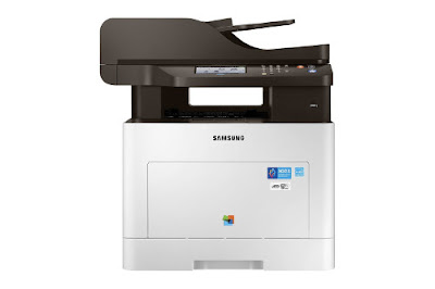 Samsung ProXpress C3060FW Driver Download