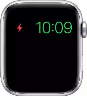 Arti Icon dan Simbol di Apple Watch-2