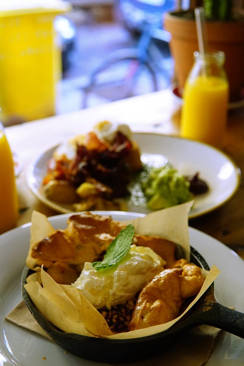 Berliini_aamiainen