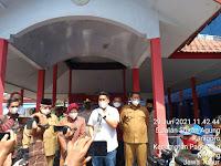 Mensos RI Ucapkan Terima Kasih untuk Polres Malang
