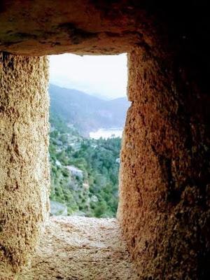 paisajes desde Formentor Palma de Mallorca España