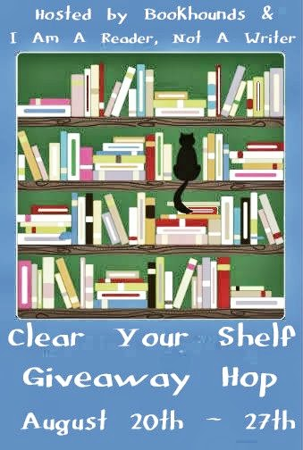http://www.iamareader.com/2014/08/clear-shelf-giveaway-hop-sign-ups.html