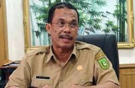 8 SKPD Setdaprov Riau Belum Serahkan RUP