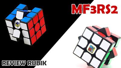 Perbandingan antara YLM dengan MF3RS2
