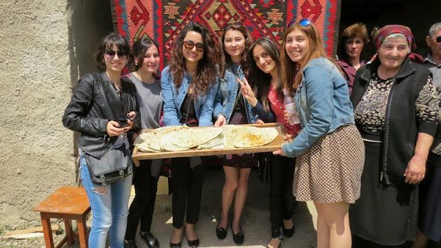 En Armenia hay optimismo sobre el futuro y su nuevo gobierno