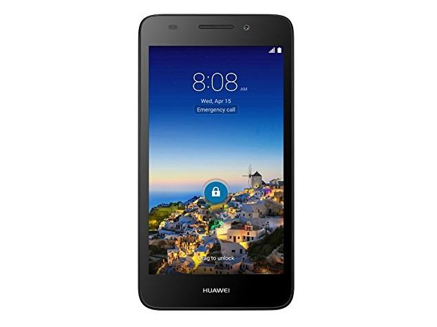 Huawei SnapTo Specifications- Inetversal