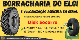 BORRACHARIA DO ELOI