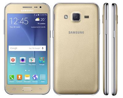 Samsung Galaxy J2 DTV Full Spesifikasi dan Harga Terbaru 2016