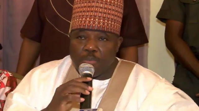 PDP: It's now clear that Sheriff is working for our enemies