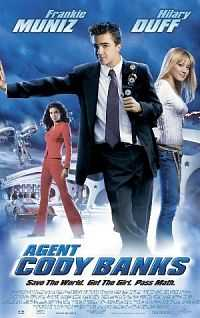 Agent Cody Banks 2003 Dual Audio 300mb 480p BluRay