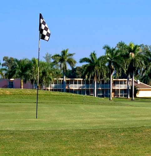 Hollywood Beach Golf Resort Notes