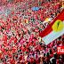 Pengharaman UMNO tidak akan berlaku