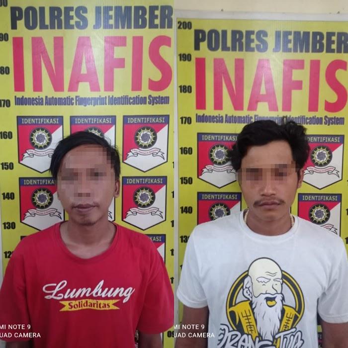 Polisi Tangkap Lagi Dua Pelaku Pengrusakan Ambulan Di Silo
