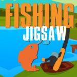 Fishing Jigsaw