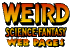 Weird Science-Fantasy Web Pages