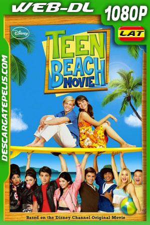 Teen Beach Movie (2013) 1080p WEB-DL Latino – Ingles