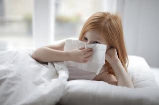 10 علاجات منزلية طبيعية لعلاج أعراض الحساسية