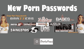 Free Porn Passwords Working Cracked XXX Accounts of Today