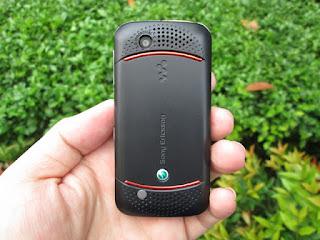 Sony Ericsson W395 Walkman Seken