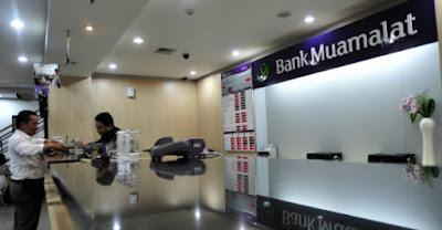 Terbaru Bulan Ini - Lowongan Kerja Bank Muamalat Surabaya 2020