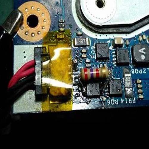 cara mengatasi laptop acer aspire one 756 mati total