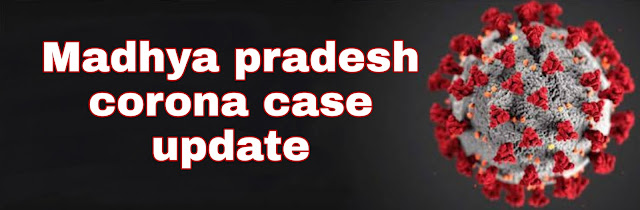 Madhya pradesh corona case update today