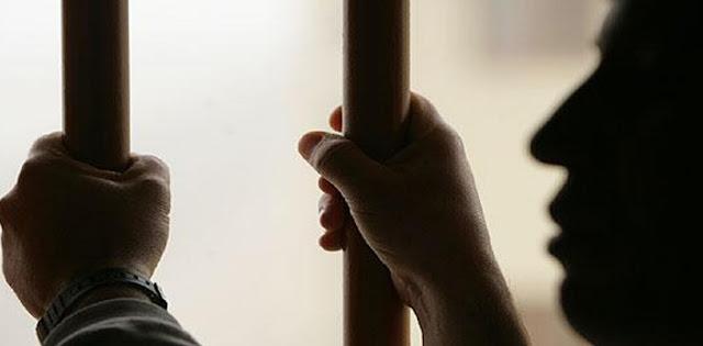 Detencion preventiva y Derecho Constitucional