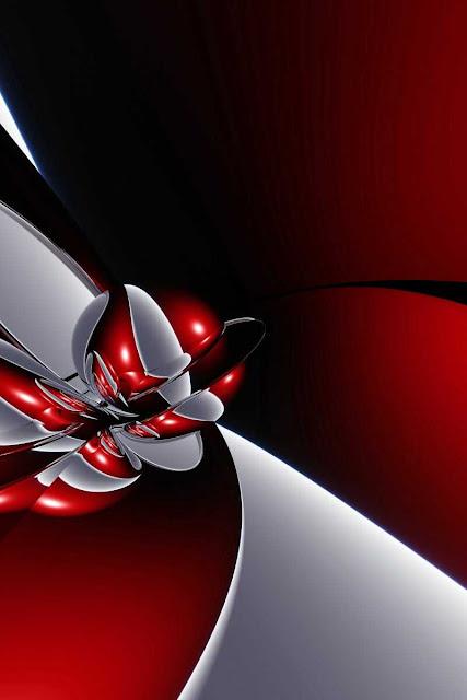 اجمل خلفيات حمراء hd للموبايل - صور حمراء كيوت ، خلفيات ورود حمراء