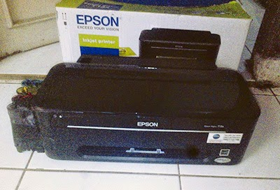 epson t13x adjustment program