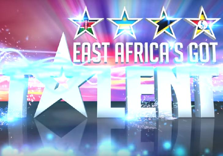 East Africa Got Talent Show