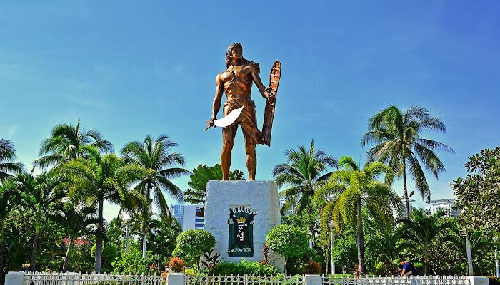 Cebu City + Mactan Tour